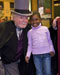 "Kids loved the interaction with a ""real"" historical figure."